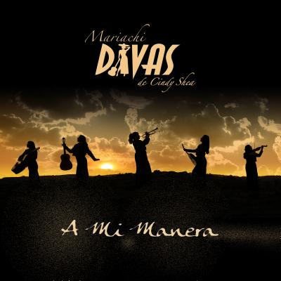 MI MANERA BY MARIACHI DIVAS DE CI (CD)